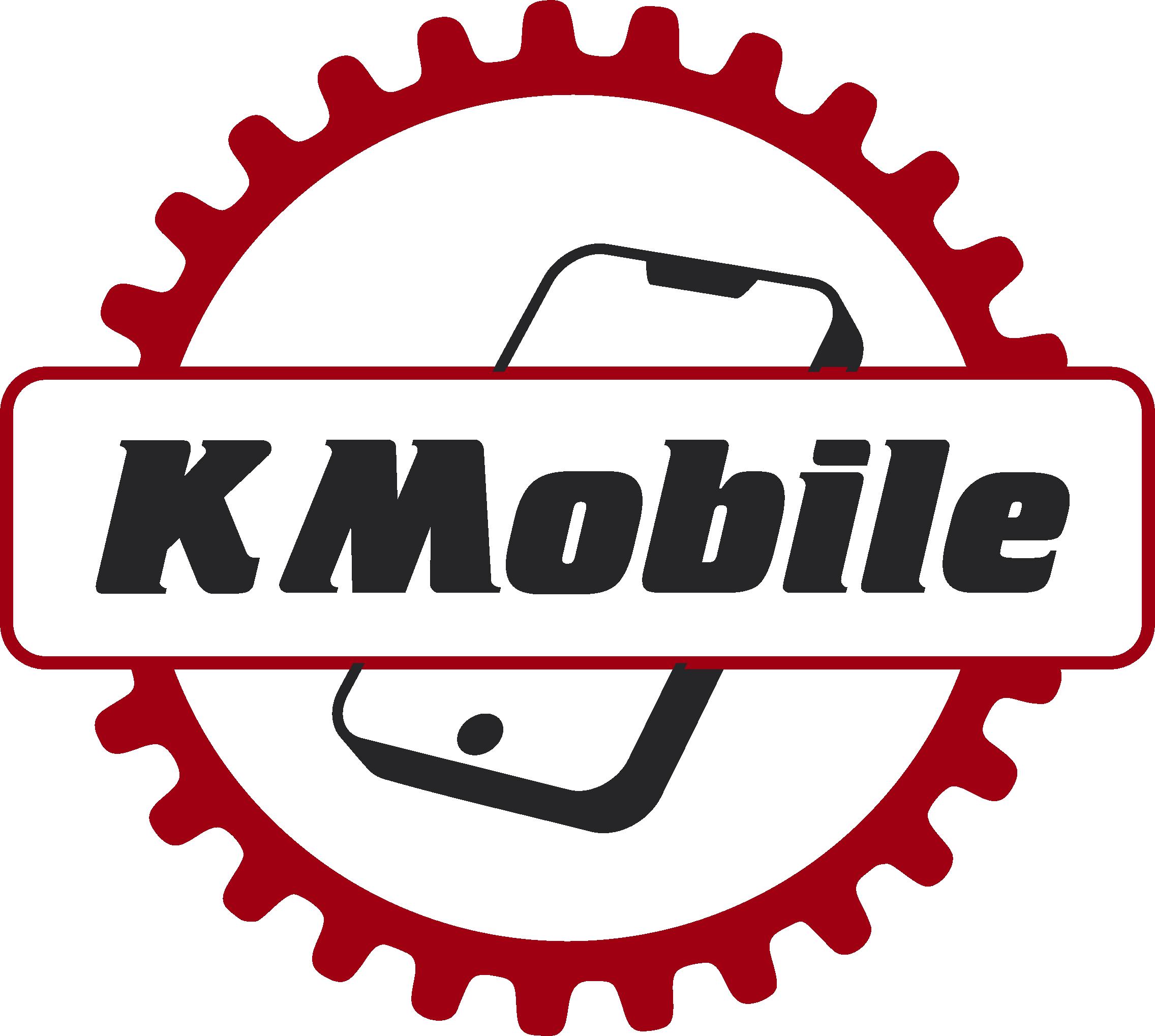 KMobile логотип